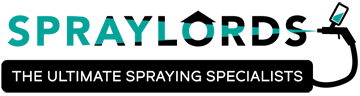 Spraylords Logo